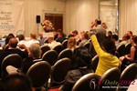 Questions from the Audience  at the 2012 Online and Mobile Dating Industry Conference in Los Angeles