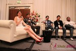 Tanya Fathers (CEO of Dating Factory) on Final Panel at iDate2012 West