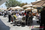 Lunch at the 2012 Los Angeles Mobile Dating Summit and Convention