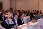 Audience for the State of the Mobile Dating Industry at iDate2012 Los Angeles