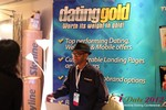 Dating Gold (Exhibitor) at iDate2012 Los Angeles