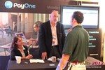 PayOne (Exhibitor) at the June 20-22, 2012 Los Angeles Internet and Mobile Dating Industry Conference