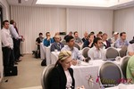 Standing Room Only for a Session at the June 20-22, 2012 Mobile Dating Industry Conference in Los Angeles