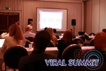 Alex Debelov - CEO of Virool at the 2013 Los Angeles Mobile Dating Summit and Convention
