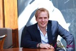Alexander Debelov - CEO of Virool at the June 5-7, 2013 Mobile Dating Business Conference in L.A.