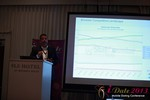 Danny Provenza - National Sales Manager at HTC at the 2013 Online and Mobile Dating Industry Conference in Los Angeles