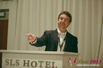 Mike Polner - Apsalar at the June 5-7, 2013 Mobile Dating Industry Conference in Los Angeles