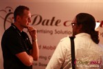 Networking at iDate2013 Los Angeles