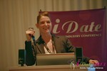 Nicole Vrbicek - CEO Therapy Session at the 2013 Online and Mobile Dating Industry Conference in Los Angeles
