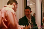 Speed Networking at the 2013 Los Angeles Mobile Dating Summit and Convention