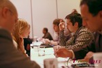 Speed Networking at the 2013 Online and Mobile Dating Industry Conference in Los Angeles