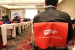 Wooyah (Chair Cover Sponsor) at Las Vegas iDate2013
