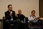 Michael McNichols, GM of Perfect Match at the Dating Algorithms Panel at Las Vegas iDate2013