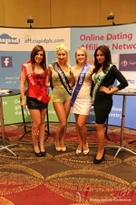 Cupid.com (Platinum Sponsor) at the January 16-19, 2013 Las Vegas Internet Dating Super Conference