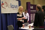 eLove (Exhibitor) at the January 16-19, 2013 Las Vegas Online Dating Industry Super Conference