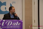 Nick Soman (CEO of LikeBright) at iDate2013 Las Vegas
