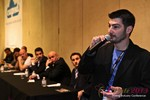 Steve Dakota at Dating Affiliate Marketing Methodologies Panel. at the 33rd International Dating Industry Convention