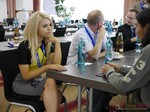 Speed Networking among Dating Industry Executives  at iDate2014 Köln