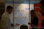 Exhibit Hall, Onebip Sponsor  at the 2014 Köln Euro Mobile and Internet Dating Expo and Convention