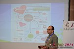Stephan Armbruster, Sr. Consultant from Neo4J on Graph Technologies  at the September 7-9, 2014 Mobile and Online Dating Industry Conference in Koln