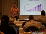 Christian Jensen, Chief Evangelist Of Sinch On VOIP And Mobile Dating Apps at the 38th iDate2014 Beverly Hills