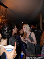 Hollywood Hills Dating Industry Party at Tais for Business Professionals  at iDate2014 West