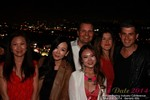 Hollywood Hills Party at Tais for Online Dating Industry Executives  at iDate2014 Beverly Hills