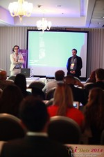 Payments For Online Dating Panel With Paymentwall And Paysafecard Executives  at iDate2014 West