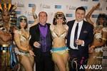 Maciej Koper  at the 2014 iDateAwards Ceremony in Las Vegas