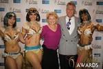 Julie Ferman  at the 2014 Las Vegas iDate Awards