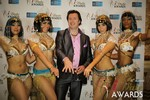 Angus Thody  at the 2014 Internet Dating Industry Awards in Las Vegas