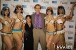 Peter Christopher  at the 2014 Las Vegas iDate Awards