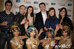Together Networks  in Las Vegas at the January 15, 2014 Internet Dating Industry Awards