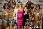 eRomance  at the January 15, 2014 Internet Dating Industry Awards Ceremony in Las Vegas