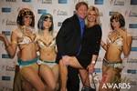Jeff Collier & Sheri Grande  at the 2014 iDateAwards Ceremony in Las Vegas held in Las Vegas