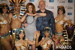 Cheryl Besner  at the 2014 Las Vegas iDate Awards Ceremony