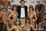 Stevin Dahl  at the 2014 Las Vegas iDate Awards