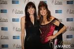 Julie Spira & Renee Piane  at the 2014 Las Vegas iDate Awards