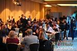 Ceremony Dining Hall  at the 2014 Las Vegas iDate Awards Ceremony