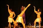 Opening Performance at the 2014 iDateAwards Ceremony in Las Vegas held in Las Vegas