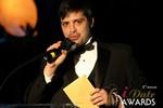 Arthur Malov  at the 2014 iDate Awards