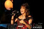Renee Piane (Winner of Best Dating Coach) at the 2014 iDateAwards Ceremony in Las Vegas held in Las Vegas