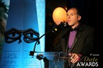 Marc Lesnick  at the 2014 Las Vegas iDate Awards