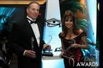 Ken Agee & Renee Piane (Multiple iDateAward Winners) at the 2014 Las Vegas iDate Awards