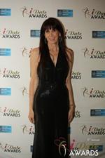 Julie Spira  at the 2014 Las Vegas iDate Awards Ceremony