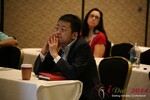 Audience - CEO of Sway at the 11th Annual iDate Super Conference
