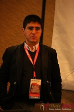 Can Iscan - Head of Business Development for Neomobile / Onebip at the January 14-16, 2014 Las Vegas Online Dating Industry Super Conference