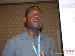 Christopher Pinnock - CEO of MateMingler at the 37th International Dating Industry Convention