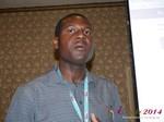 Christopher Pinnock - CEO of MateMingler at Las Vegas iDate2014