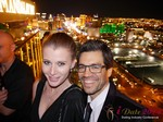Party @ Foundation Room at Las Vegas iDate2014
